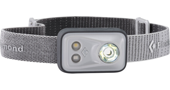 Black Diamond Cosmo Headlamp Aluminum
